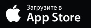 Приложение Локо-Банк на iPhone
