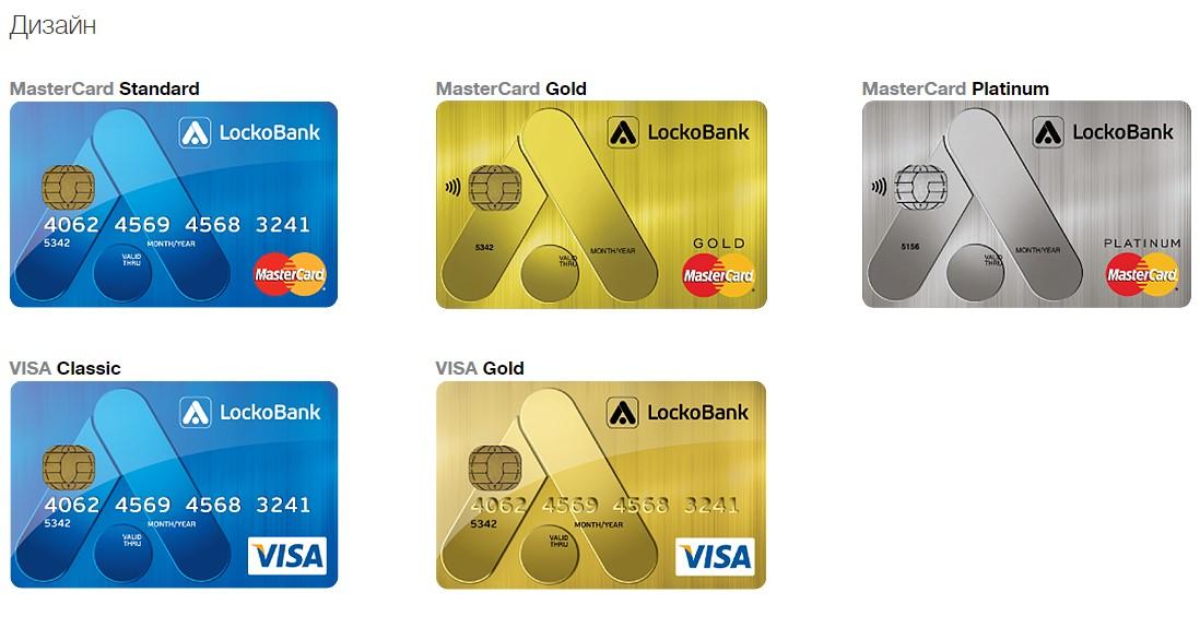 Дизайн зарплатных карт.
